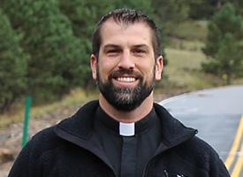 Rev. Ross Johnson discusses LCMS Disaster Response
