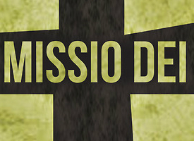 Missional: What Does This Mean?