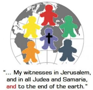 My Witnesses - 640