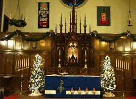O Holy Night: Christmas Memory of a Child