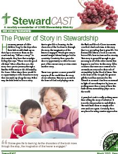 stewarcast-march-2015