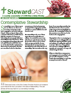 April-2015-StewardCAST