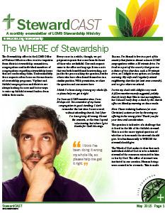 StewardCAST-May-2015
