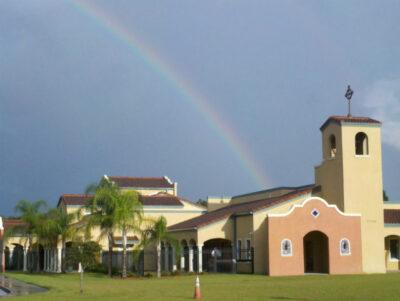 Speaking of Rainbows