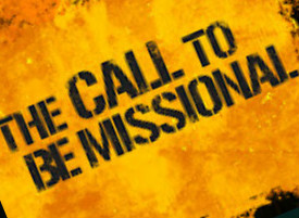Missional Before Missional Was Cool