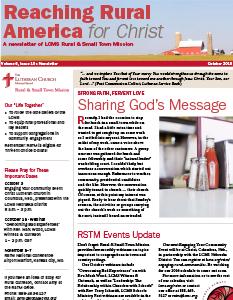 RSTM-Newsletter-October-2015-233x300
