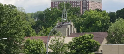 LCMS Urban & Inner-City Mission documentary: 'We Believe in the Resurrection'