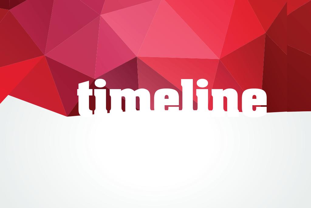 Timeline Newsletter