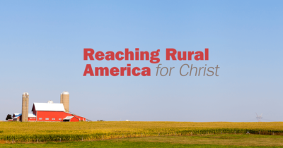 LCMS Rural & Small Town Mission — June 2015 newsletter