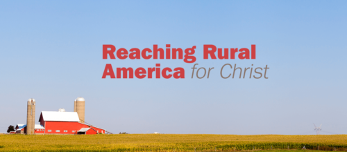 LCMS Rural & Small Town Mission – February 2021 newsletter