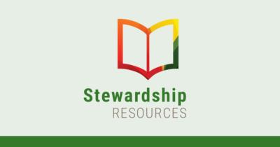 LCMS Stewardship Ministry – November 2019 bulletin blurbs and newsletter article