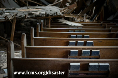 The State and the Current State of Lutheranism: Serving the Poor – Part 3