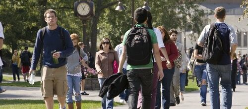Tips for Starting a Campus Ministry