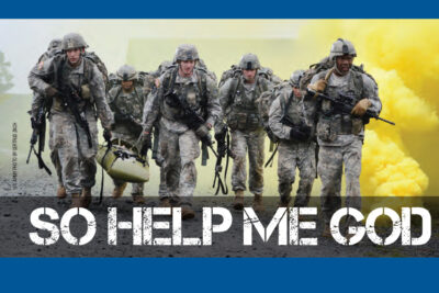 LCMS Ministry to the Armed Forces – Fourth Quarter 2016 newsletter