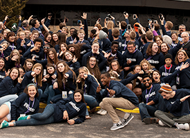 Seven 'senses' of teen leaders