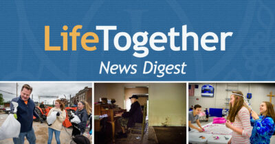 Life Together with President Harrison – May 2018