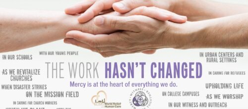 The LCMS: A legacy of mercy continues at home and abroad