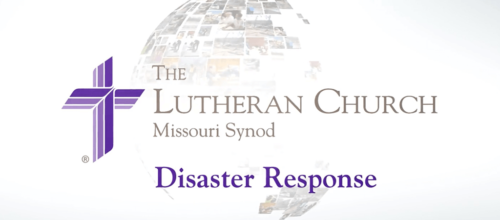 Hurricane Michael strikes LCMS congregations in Florida