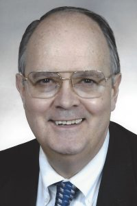 Dr. Ken Stevens