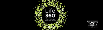 Audio: Listen to presentations from the 2017 LCMS Life Conference: Life 360°