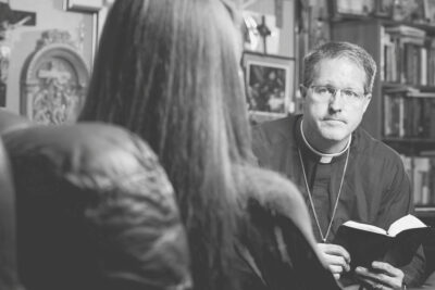 'Hope and Healing: A Bible Study' shares Christ's comfort with victims of sexual assault and violence