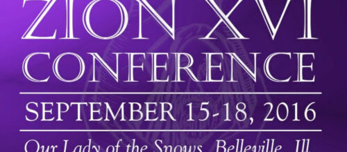 Video: Watch presentations from the Zion XVI Triennial Conference
