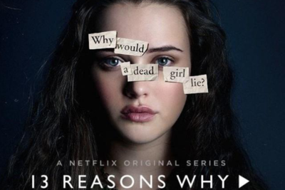 '13 Reasons Why' Reminds Us to Show Youth Love
