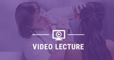 Parish Nurse Video Lecture Series: 'Faith and Wellness'