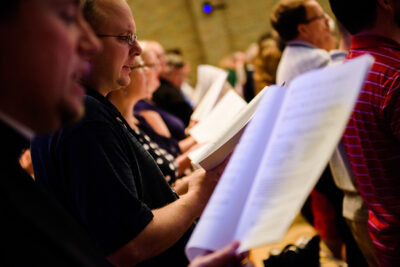 LCMS Worship – Keynote presentations from 2017 Institute on Liturgy, Preaching and Church Music