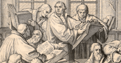 CTCR Bible studies on Justification