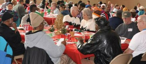 A Christmas Day Devotion for the Poor Among Us