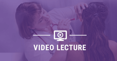 Parish Nurse Video Lecture: 'Reaching out and caring for veterans'