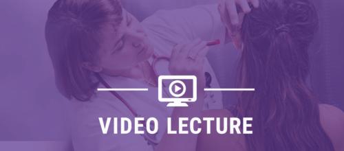Parish Nurse Video Lecture: 'Exercise in the Congregation'