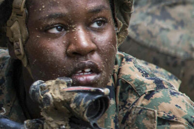 CTCR report: 'Women and Military Service: A Lutheran Perspective'