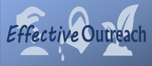 Effective Outreach, Part 4: Effective outreach provides appropriate and appealing entry points into Word and Sacrament ministry