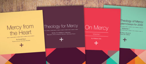 Mercy essays feature Lutheran theologians from Reformation to today