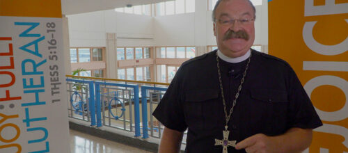 'Joy:fully Lutheran' in Tampa, Florida