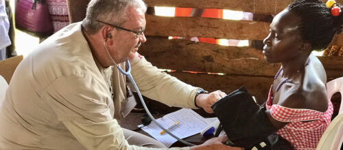 Reflections on LCMS Mercy Medical Team mission trip to Uganda