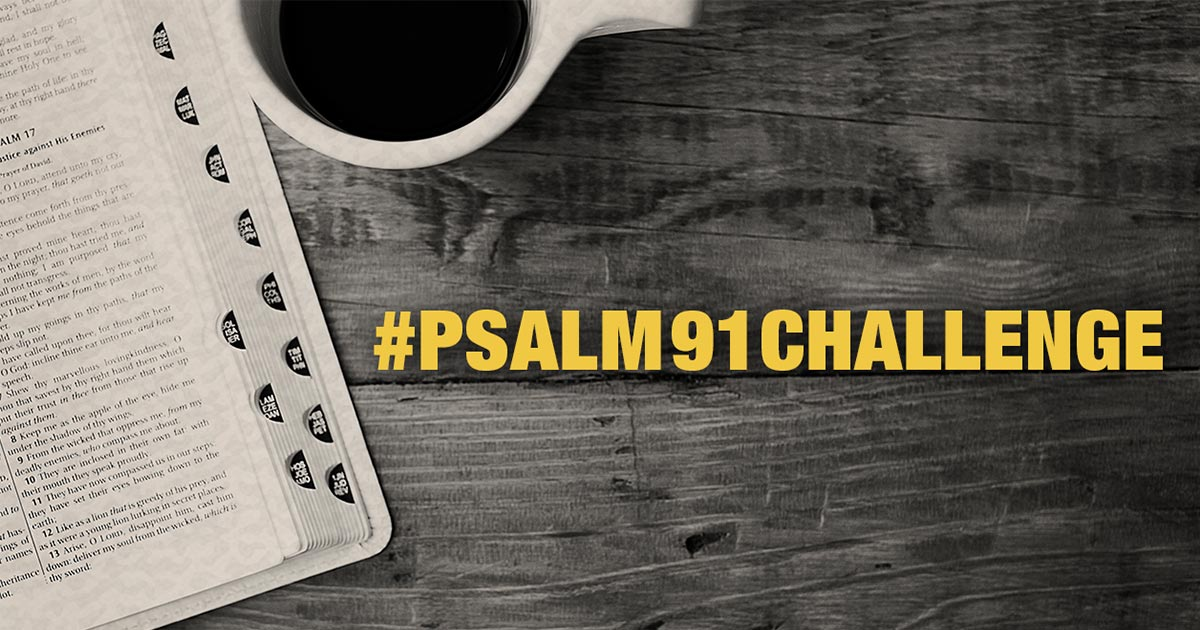#Psalm 91
