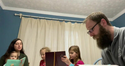 Video: How to do family devotions
