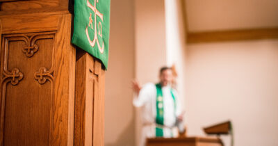 Video: 'Caring for Pastors'