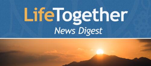 Life Together News Digest – November 2020