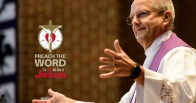Preach the Word – Module 4 – Applying God's Word into people's lives