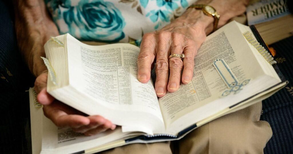 Bible Reading Schedule