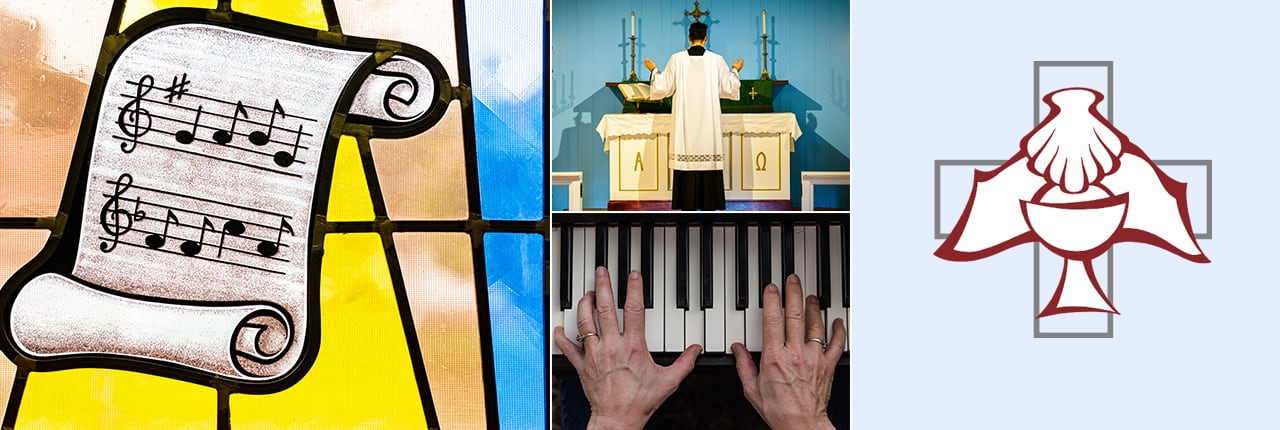 LCMS Worship resources