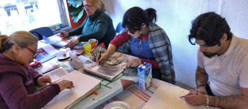 Webinar: 'Using Art in Outreach'