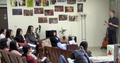 Webinar: 'Using the Basics in Outreach'