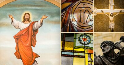 Church art photo gallery