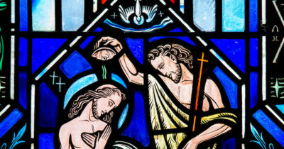 Lenten sermon and service series – 'The Spirit Anointed Christ for Mercy'