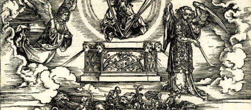 What Did The Reformers Say About Angels?